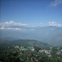 Pathankot - Dalhousie - Dharamshala - Kangra