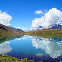 Amritsar - Dalhousie - Khajjiar - Dalhousie - Dharamshala - Jammu Departure