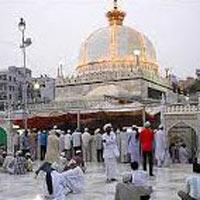 Jaipur - Ajmer - Pushkar - Ranthambhore