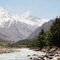 New Delhi - Shimla - Sarahan - Sangla - Kalpa - Nako - Tabo - Kaza - Manali