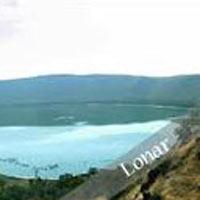 Aurangabad - Ellora - Grishneshwar - Daulatabad - Lonar