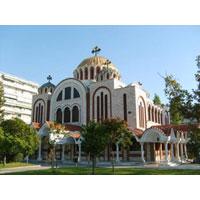 Thessaloniki - Filippi - Kavala - Veria - Meteors - Delphi - Argolida - Athens