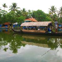 Cochin - Alleppey - Kanyakumari - Trivandrum - Munnar