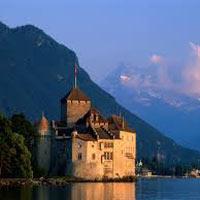 Engelberg - Geneva - Zermatt - Lucano