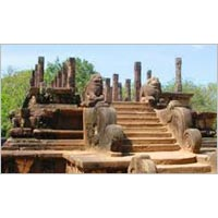 Kandy - Nuwara Eliya - Colombo - Negombo