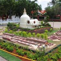 Delhi - Jaipur - Agra - Varanasi - Bodhgaya - Patna - Kushinagar - Balrampur - Lumbini - Kathmandu
