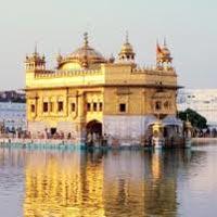 Chandigarhm - Amritsar - Jalandhar - Ludhiana