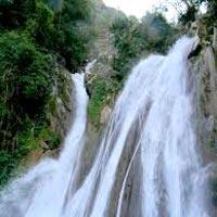 Haridwar - Dehradun - Mussorie - Chamba - Rishikhesh