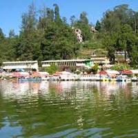 Bangalore - Hassan - Mysore - Ooty - Coonor