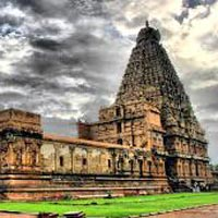 Chennai - Mahabalipuram - Podicherry - Tanjore - Madurai