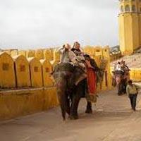 Jaipur - Pushkar - Mount Abu - Udaipur