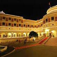 Delhi - Sariska - Jaipur - Delhi