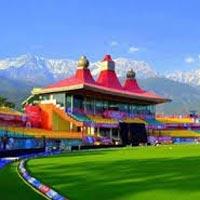 Delhi - Dharamsala - McLeod Ganj - Delhi