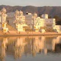 Delhi - Agra - Jaipur - Pushkar - Ajmer - Jaipur