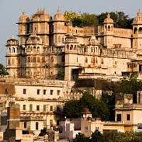 Jaipur - Pushkar - Udaipur - Delhi