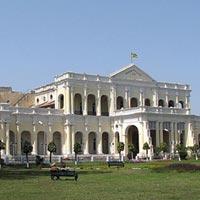 Delhi - Amritsar - Jalandhar - Ludhiana - Patiala - Chandigarh - Delhi