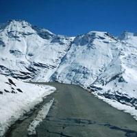 Shimla - Manali