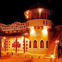 Delhi - Jaipur - Bundi - Udaipur - Jodhpur - Jaisalmer - Bikaner - Mandawa