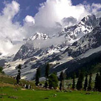 Chandigarh - Narkanda  - Sarahan  - Sangla - Kalpa - Tabo - Kaza - Keylong - Udaipur