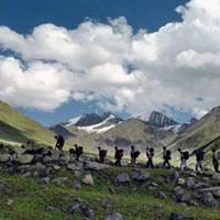 Delhi - Shimla - Manali - Dharamsala - Dalhousie - Amritsar