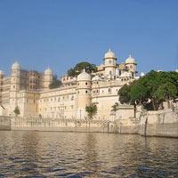 Jaipur - Bikaner - Jaisalmer - Jodhpur - Mount Abu - Udaipur - Ajmer - Pushkar
