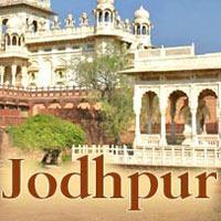 Jaipur - Bikaner - Jaisalmer - Jodhpur - Ranakpur - Udaipur
