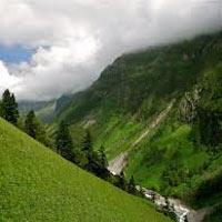 Pathankot - Dalhousie - Khajjiar - Dharamsala - Manali - Keylong - Shimla
