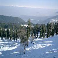 Jammu - Katra - Srinagar - Gulmarg - Sonmarg - Pahalgam