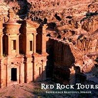 Petra - Jerash - Dead Sea - Amman
