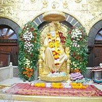 Shirdi - Mahabaleshwar