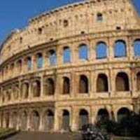 Venice - Rome