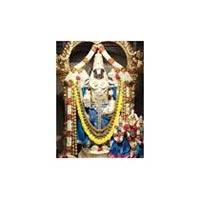 Tirupati - Madurai - Kodaikanal - Rameswaram - Bangalore