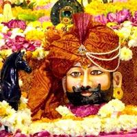 Khatu Shyam Ji - Salasar Balaji