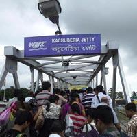 Kolkata - Ganga Sagar
