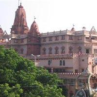 Delhi - Vrindavan - Mathura - Agra