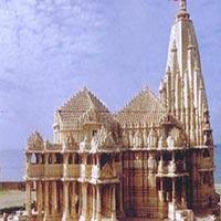 Ahmedabad - Dwarka - Porbandar - Somnath - Diu - Sasan Gir