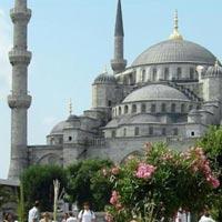 Cappadocia - Istanbul