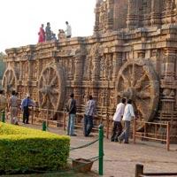 Bhubaneswar - Puri - Konark