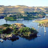 Cairo - Aswan - Edfu - Esna - Luxor - West Bank - Cairo