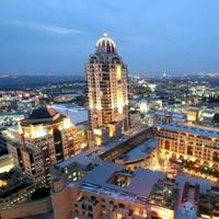 Cape Town - Cape of Good Hope - Knysna - Oudtshoorn - Knysna - Johannesburg - Sun City - Johannesburg