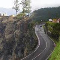 Pune - Mahabaleshwar - Panchgani - Lonavala - Khandala