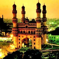 Hyderabad - Ramoji Film City