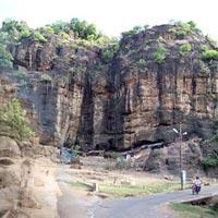 Chandrapur - Pachmarhi - Kanha - Chandrapur