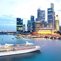 Singapore - Penang