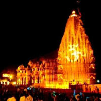 Ahmedabad - Rajkot - Jamnagar - Dwarka - Porbandar - Somnath - Diu - Sasangir - Junagarh