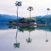 Kandy - Nuwara Eliya - Bandarawela - Colombo - Negombo