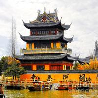 Beijing - Shanghai