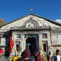 New Delhi - Haridwar - Barkot - Yamunotri Dham - Uttarkashi - Gangotri - Guptakashi - Shri Kedarnath Dham - Badrinath - Rudraprayag - Rishikesh