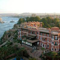 Cairo - Luxor - Edfu - Kom Ombo - Aswan