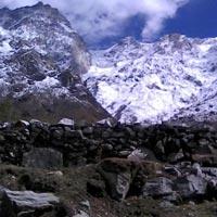 New Delhi - Rishikesh - Guptkashi - Chopta - Auli - Dhanulti – Mussoorie